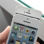 iPhone 5C & iPhone 5S Mockups 7
