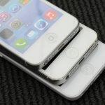 iPhone 5C & iPhone 5S Mockups 4