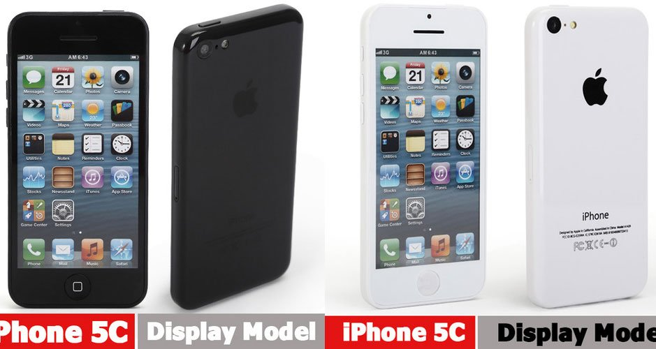 iphone 5c instructions for dummies