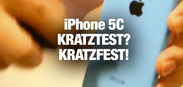 iphone-5c-kratztest-kratzfest