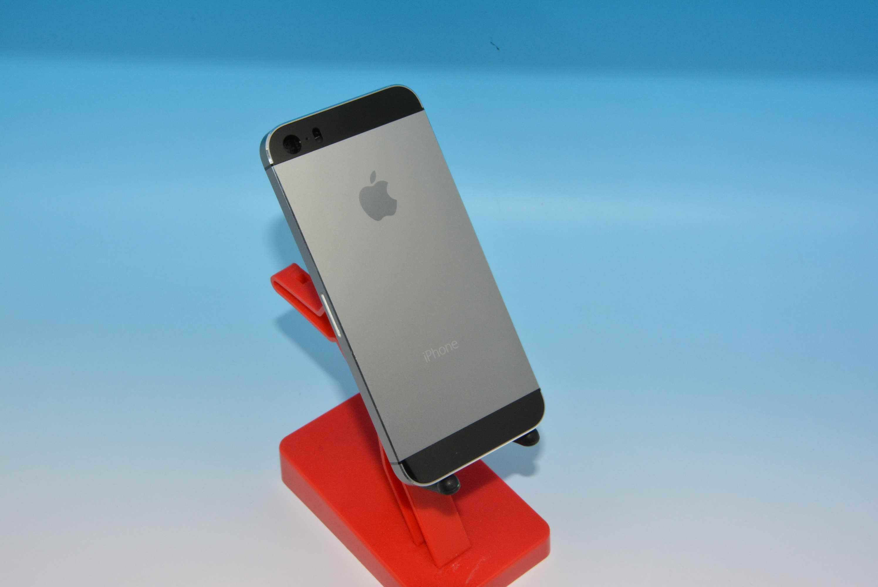 Fotos: iPhone 5S in graphit & grau (Neue Farbe!) 7