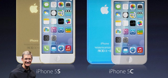 iphone 5s keynote