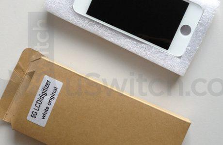 iPhone 5G Frontpanel Leak - Moment - iPhone 5G? 8