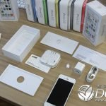 iPhone 5s Unboxing Bilder & iPhone 5c Unboxing Video 2