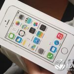 iPhone 5s Unboxing Bilder & iPhone 5c Unboxing Video 4