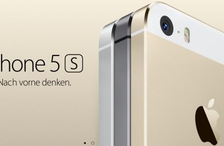 Apple iPhone: Keine bewusste Verlangsamung von alten Geräten 5