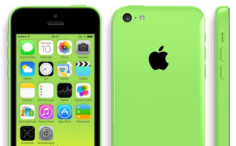 Iphone C Ratenkauf Ohne Vertrag