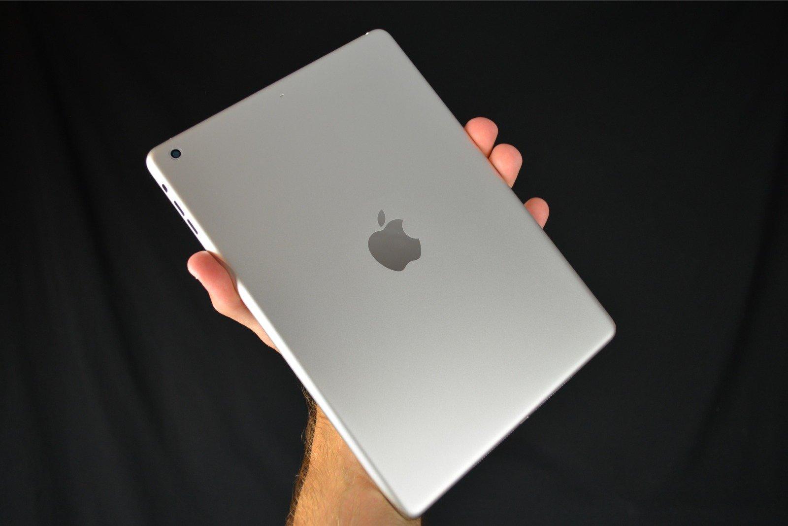 Apple iPad 5: Sonny Dickson mit 85 neuen Retina iPad 5 Fotos 11