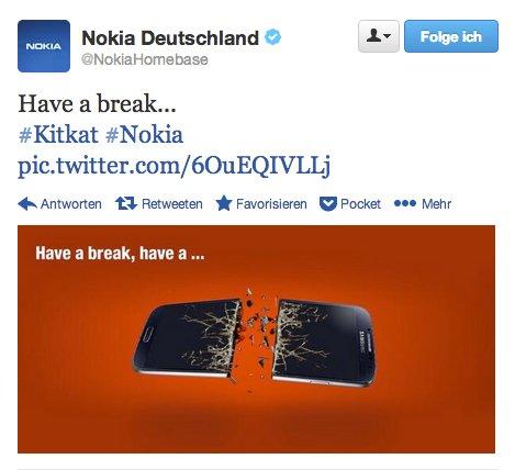 Twitter : NokiaHomebase: Have a break... #Kitkat #Nokia ... 2013-09-05 08-16-54