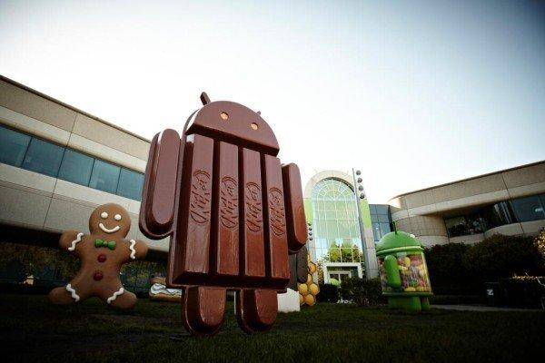 Google Android: Hälfte aller Geräte in Gefahr 1