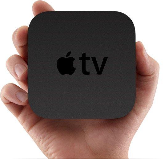 AppleTV 3 billiger bei Amazon für 77 Euro 4