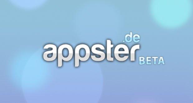Appster: Neue App-Suchmaschine für iPhone, iPad & Mac 1