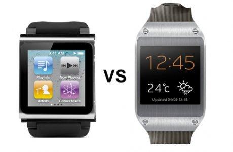 Samsung Galaxy Gear? Apple hatte 2010 bereits eine bessere Smartwatch veröffentlicht! 8