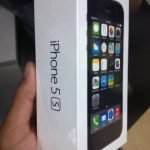 iPhone 5s Unboxing Bilder & iPhone 5c Unboxing Video 9