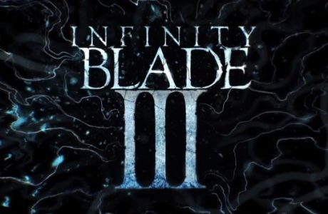 Download Infinity Blade 3 NOW! 3
