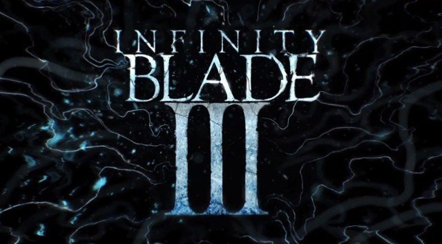 Download Infinity Blade 3 NOW! 4