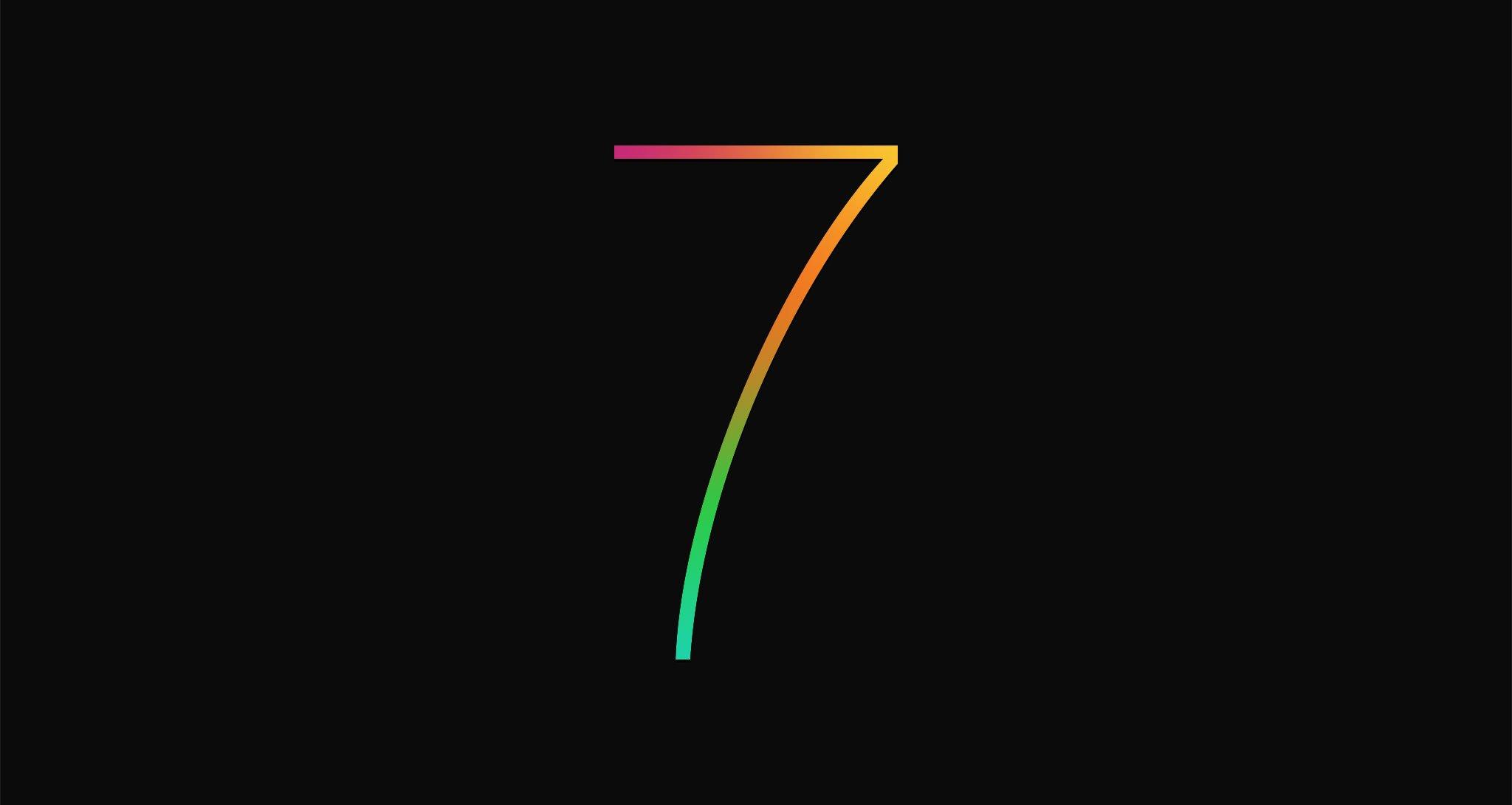 iOS 7.0.3 Update kommt am Freitag? 1