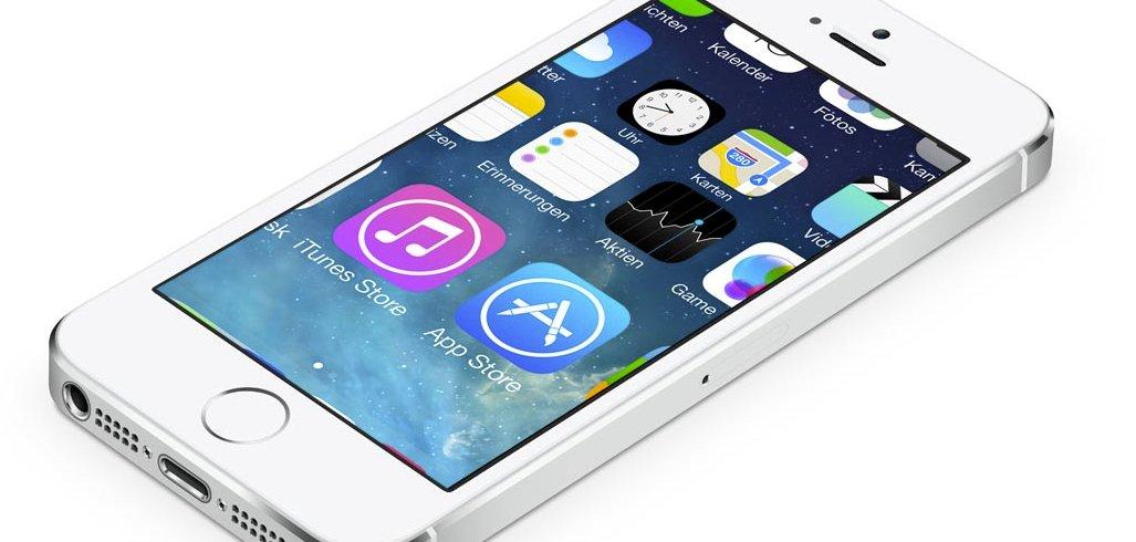 Die iOS 7 Krankheit: Parallax & Zoom-Effekte machen Nutzer seekrank? 1