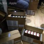 iPhone 5s Unboxing Bilder & iPhone 5c Unboxing Video 8