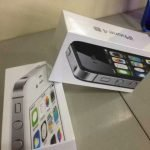 iPhone 5s Unboxing Bilder & iPhone 5c Unboxing Video 7