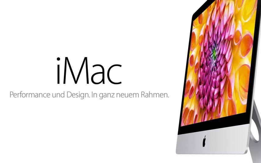 Neue iMacs 2013 mit Haswell CPU 11