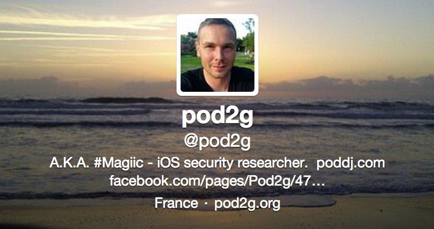 Pod2g Facebook Fans: Platz 1 für Deutschland 10