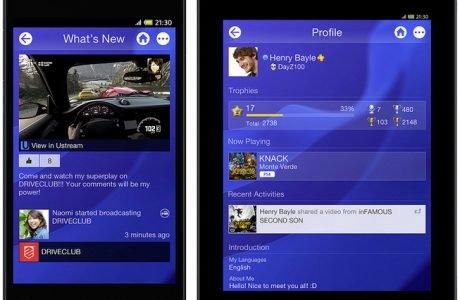 PS4: Kostenlose PlayStation iPhone / iPad App kommt 6