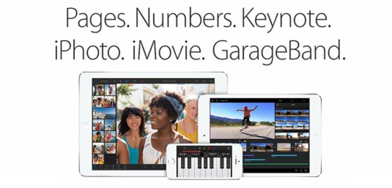 Download: Alle neuen Apple Apps für iOS 7 und OS X 10 9