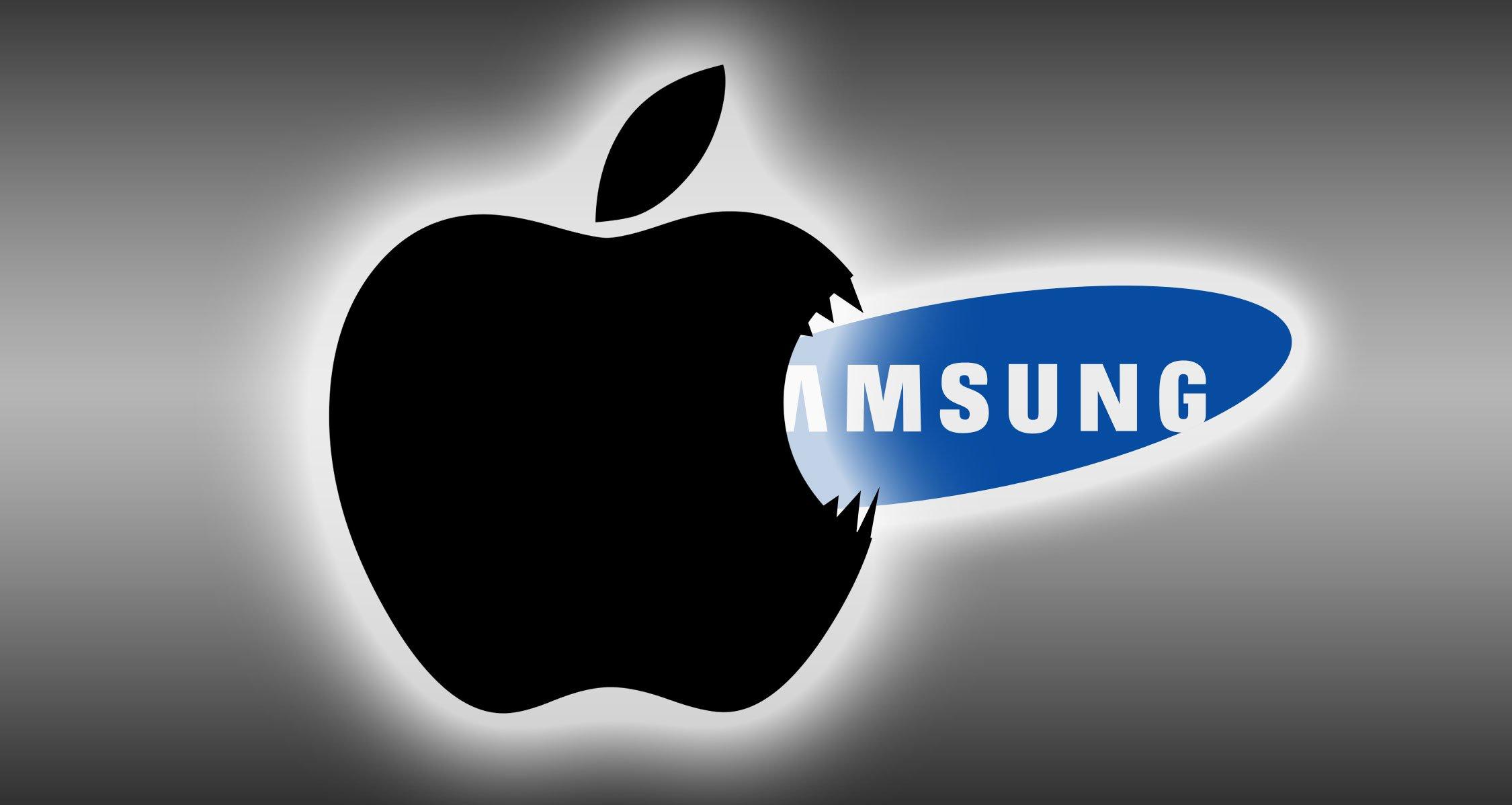Apple gewinnt erneut! Samsung, zur Kasse bitte! 3
