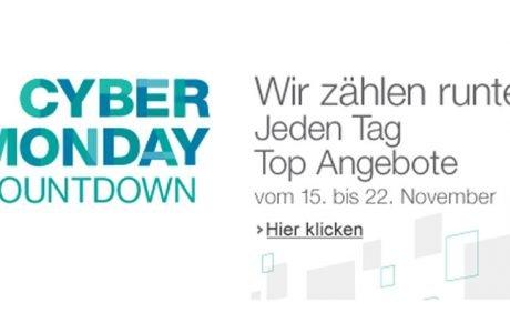 Amazon Kindle kostenlos & Amazon Cyber Monday Countdown! 7