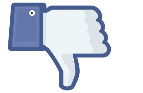 Facebook down, Facebook App stürzt ab 6