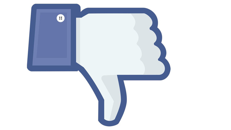 Facebook down, Facebook App stürzt ab 7
