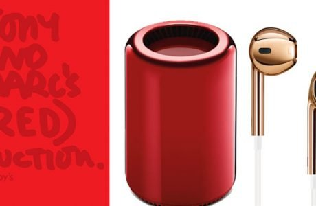 1 Million Dollar für Apple Mac Pro (RED)! 6