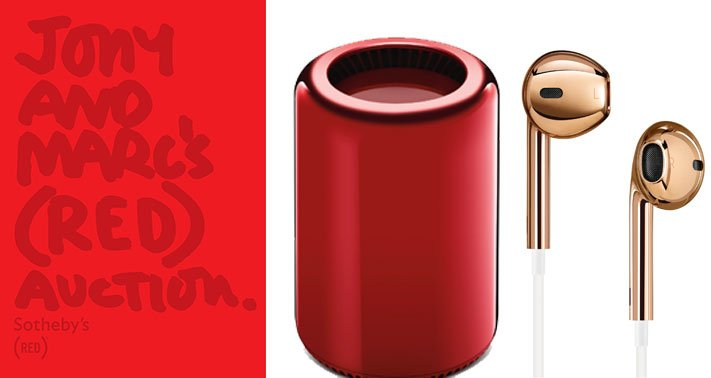 1 Million Dollar für Apple Mac Pro (RED)! 5