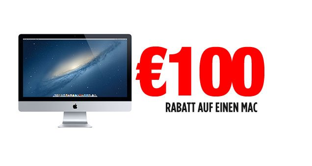 "Apple iMac, Macbook Air & Pro Angebot: 100 Euro billiger + T-Shirt geschenkt: ""Stay hungry stay foolish"" 3"