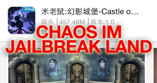 iOS 7 Jailbreak Chaos: Streit um evasi0n 7, China-Deal, TaiG, gecrackte Apps, Geohot & evad3rs Brief 4