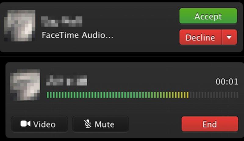 Mac OS X 10.9.2 mit Facetime Audio - wo bleibt Airdrop zwischen Mac & iPhone? 1
