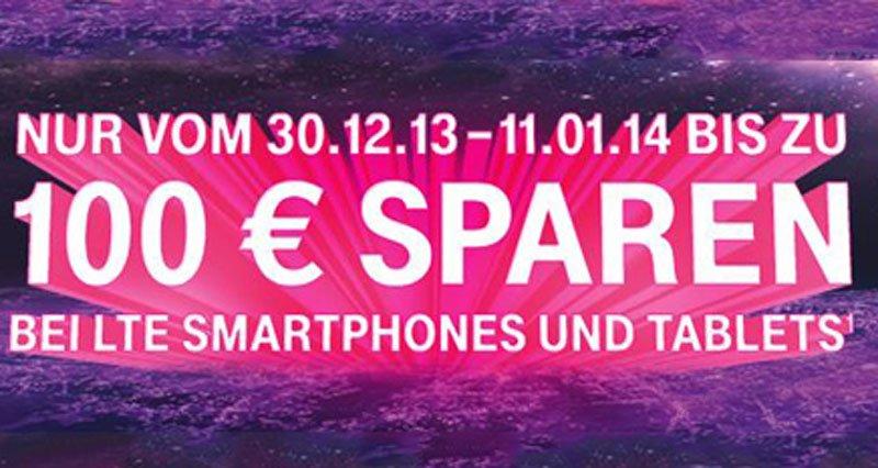 iPhone 5s mit Vertrag: Telekom Aktion iPhone 100 Euro billiger! 2
