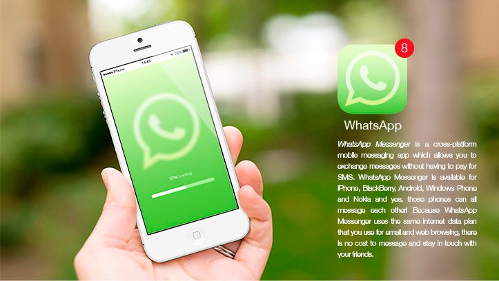 WhatsApp: 50 Millionen Deutsche nutzen WhatsApp NICHT aktiv 5