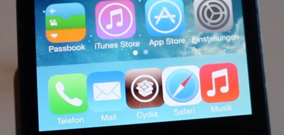 iOS 7 kompatible Cydia Tweaks, AirDrop fürs iPhone 4, iOS 7 Hidden Settings 4