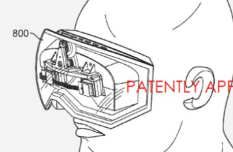 iPhone 6: Curved Display Patent, 3D Brille von Apple, Leap Motion für iPads? 11
