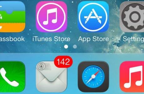 Probleme mit/nach iOS 7 Evasi0n Jailbreak: saurik zu iOS 7 Cydia, Winterboard, MobileSubstrate 9
