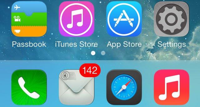 Probleme mit/nach iOS 7 Evasi0n Jailbreak: saurik zu iOS 7 Cydia, Winterboard, MobileSubstrate 10