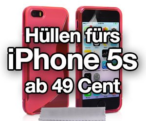 iOS 6.0.2: iPhone 5 Akku schneller leer & iPhone 5 Probleme mit WLAN caseflex iphone 5s