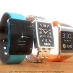 Smartwatch Wars: Apple iWatch vs. Pebble Steel vs. Samsung Galaxy Gear  2