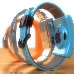 Smartwatch Wars: Apple iWatch vs. Pebble Steel vs. Samsung Galaxy Gear  3