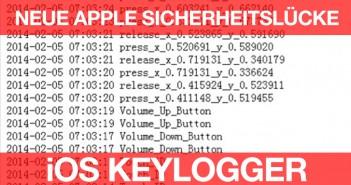 ios-keylogger