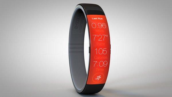 iOS 8 und iWatch: Apple Healthbook App trackt Fitness & Gesundheit!  10