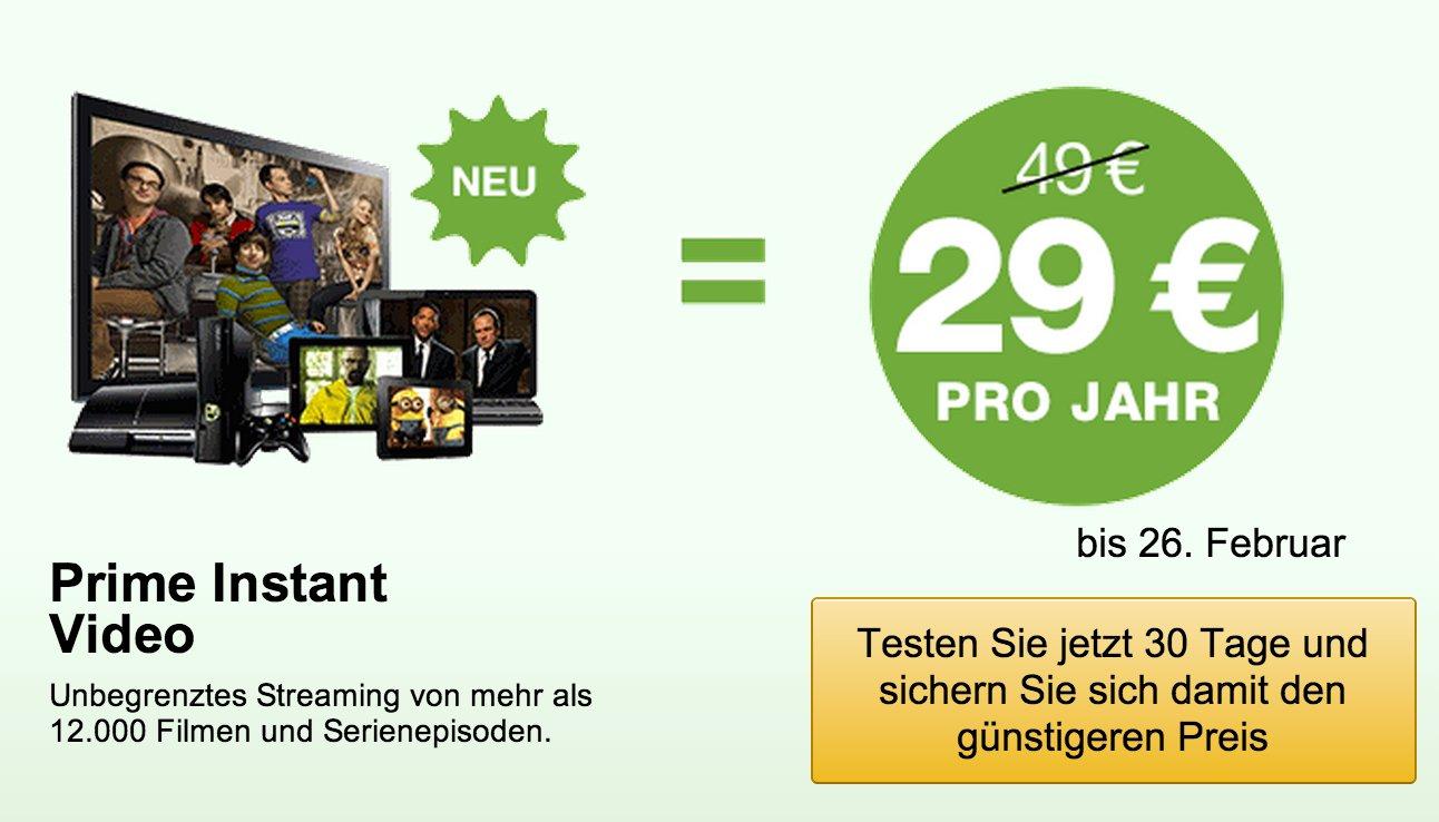 Amazon Prime Ps4 Geht Nicht