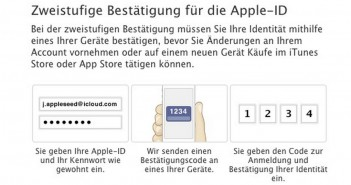 two-Factor-auth-apple